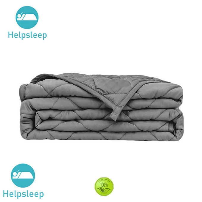 Rhino security summer weighted blanket twin Bedclothes