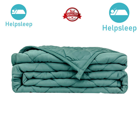 cooling weighted blanket adult in household Rhino