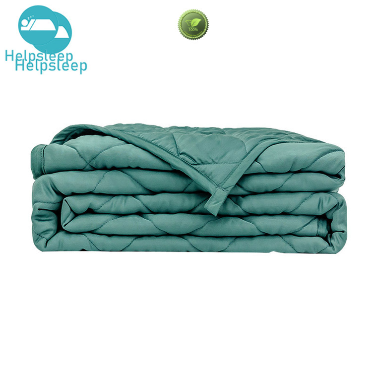 Rhino cooling weighted blanket sigle bed linings