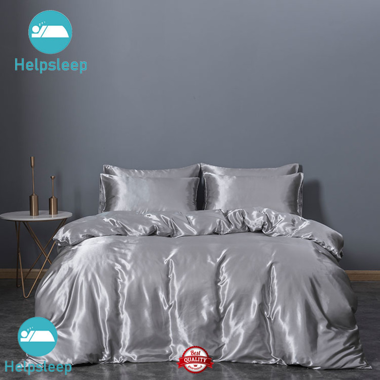 Rhino Top Silk duvet cover factory in household