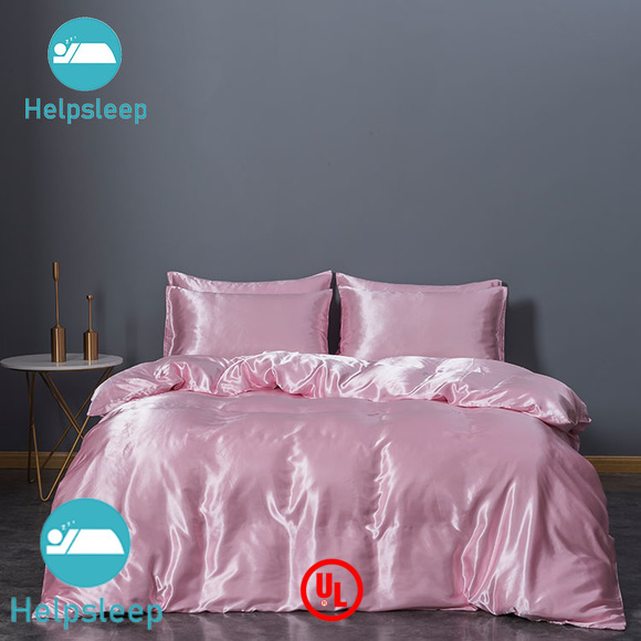 Rhino High-quality Washable silk quilt cover Supply Bedclothes