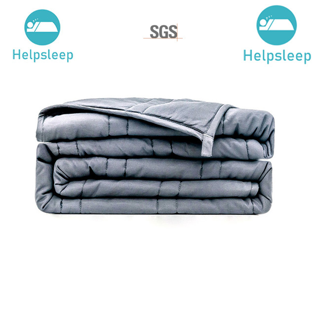 breathable spd weighted blanket bed products in household