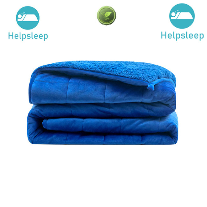 Rhino Top heavy blanket for adults sigle bed linings