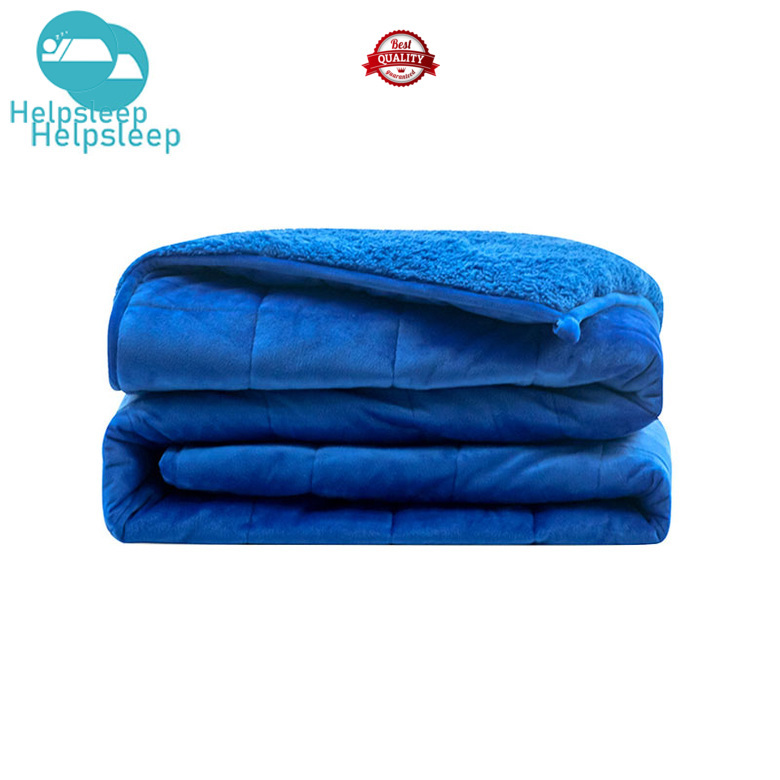 Rhino affordable weighted blankets factory bed linings