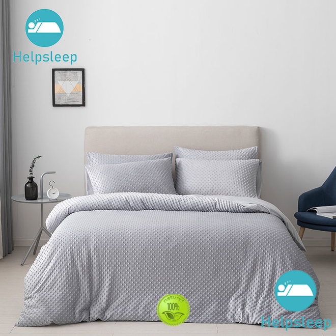 New silk duvet king size company Bedclothes