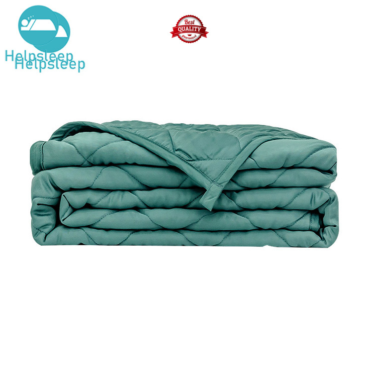security summer weighted blanket new products Bedclothes