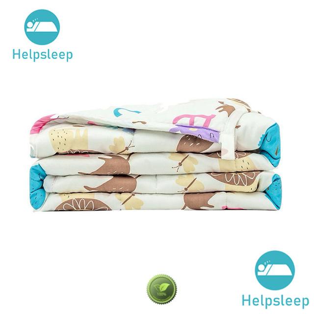 Rhino therapeutic heavy blanket Supply Bedding