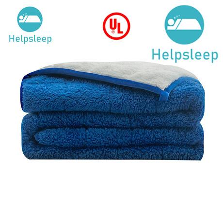 Rhino sherpa throw blankets adult Bedding