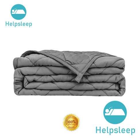 Rhino summer weighted blanket bed linings