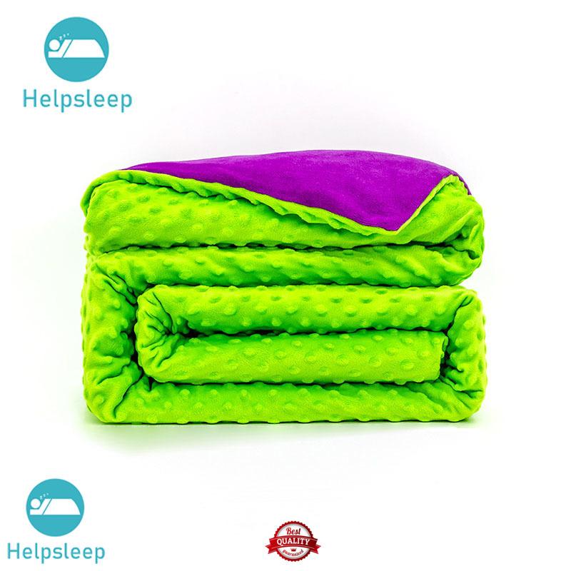 minky dot blanket sigle bed linings