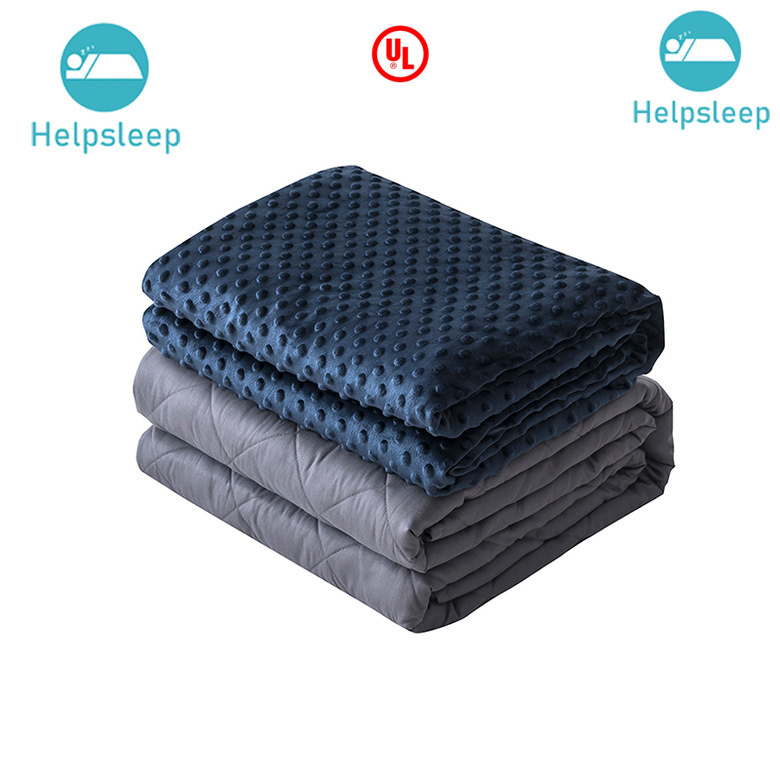 spd weighted blanket adult in household
