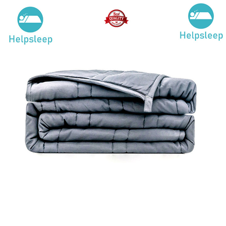Rhino spd weighted blanket twin Bedclothes