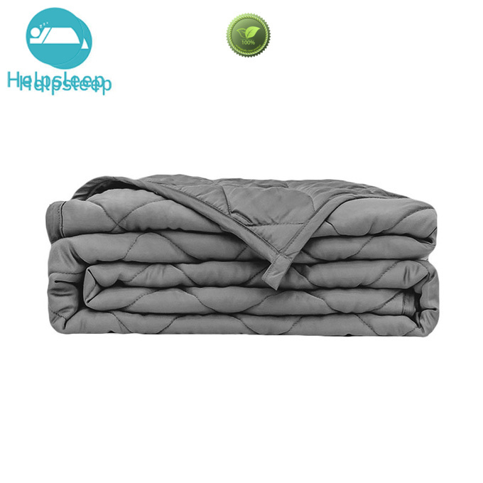 Rhino Top pink weighted blanket Supply Bedclothes