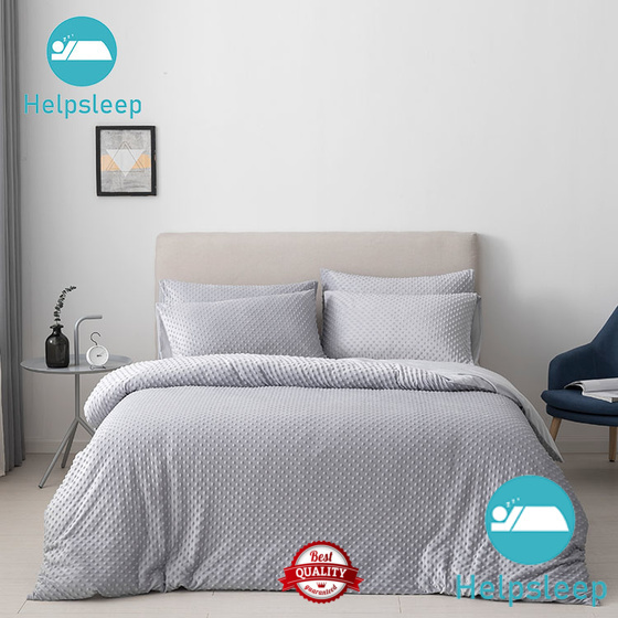 Latest Silk-blend duvet cover company Bedclothes