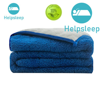 security top rated weighted blanket sigle Bedclothes
