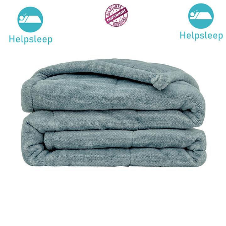 Rhino soft microfiber blanket adult in household