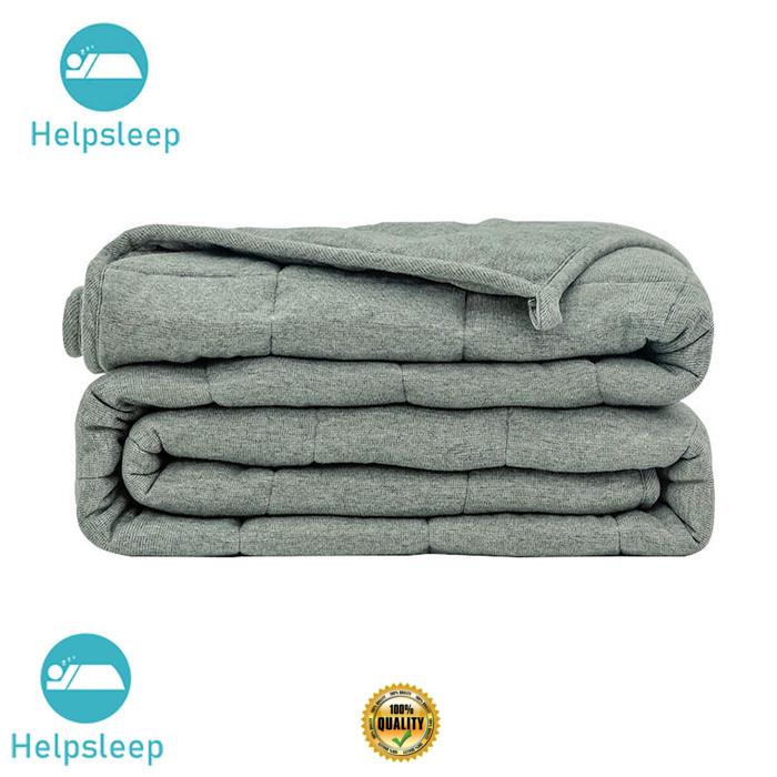 organic soft weighted blanket design Bedding