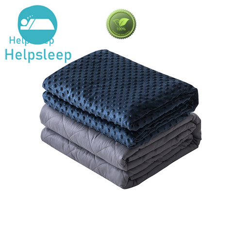 spd weighted blanket sigle in household