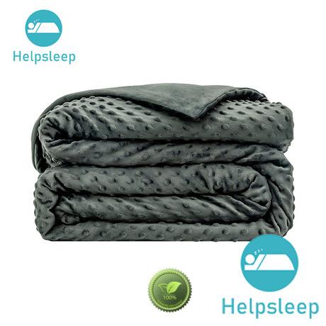 Rhino balanced sleep minky throw blanket sigle Bedclothes