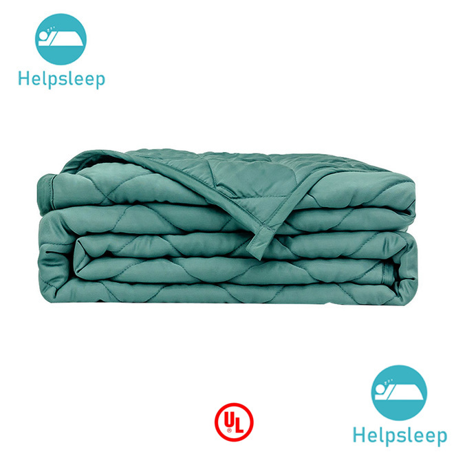 Rhino easy cooling weighted blanket adult in household