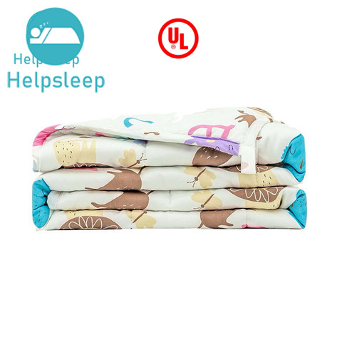Rhino security summer weight cotton blankets Bedding
