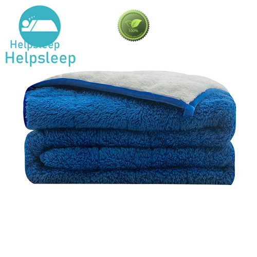 Comfortable sherpa throw blankets sigle bed linings