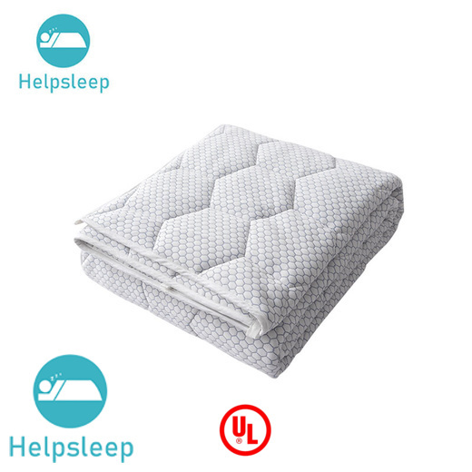 Top Cooling weighted blanket factory in household