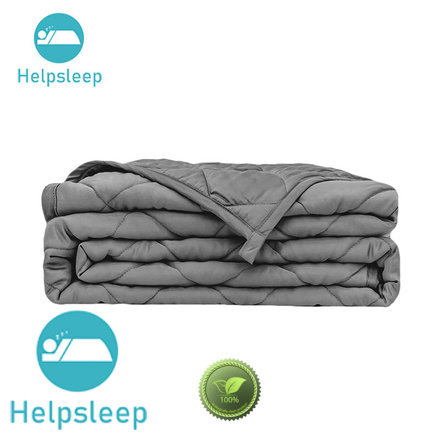 Rhino breathable summer weighted blanket new products bed linings