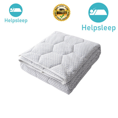Rhino Latest Cooling weighted blanket factory Bedclothes