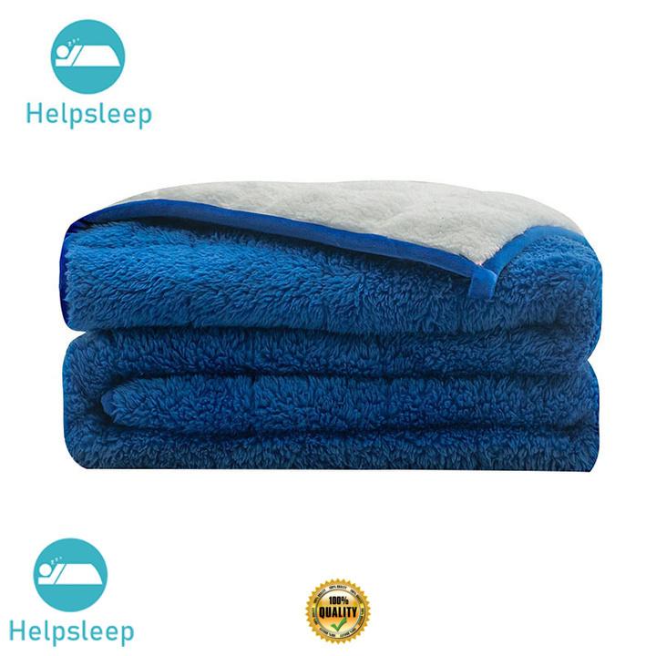 Rhino wholesale sherpa blanket Bedclothes