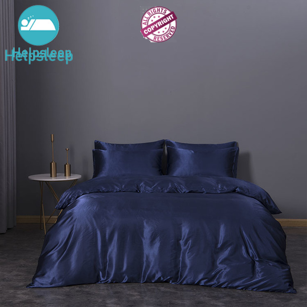 Best Silk quilt cover Suppliers bed linings