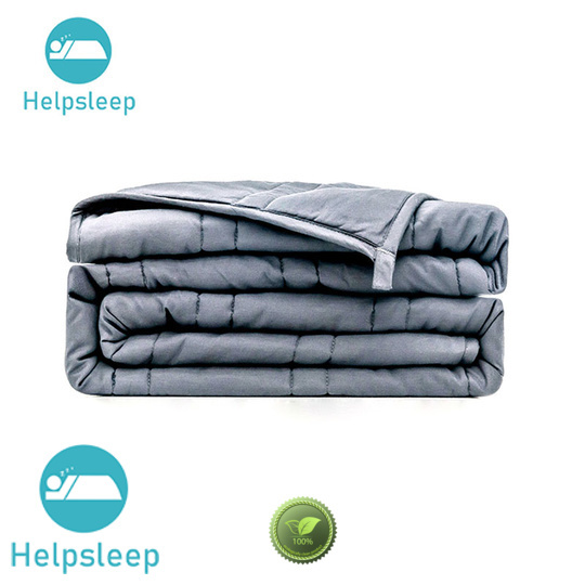 Rhino soft spd weighted blanket adult bed linings