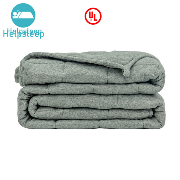 cotton weighted blanket packing Bedding