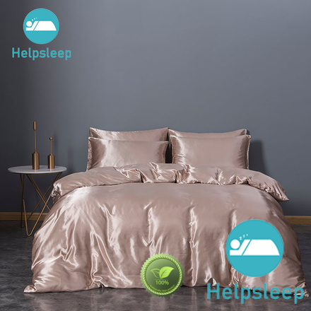Best Silk single quilt manufacturers bed linings