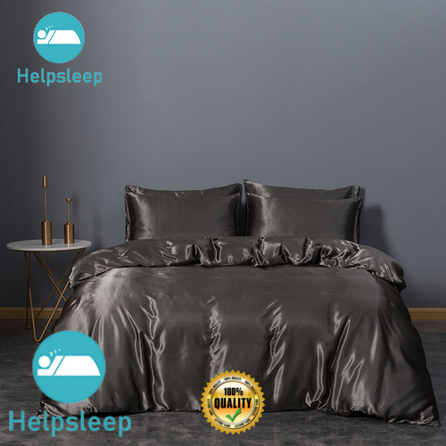 Rhino High-quality Silk duvet cover company Bedding