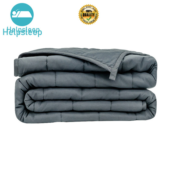 Rhino summer weight cotton blankets material bed linings
