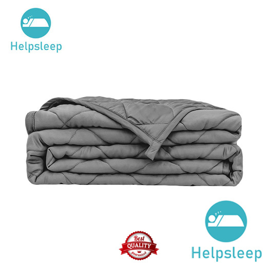 Rhino security cooling weighted blanket twin Bedclothes