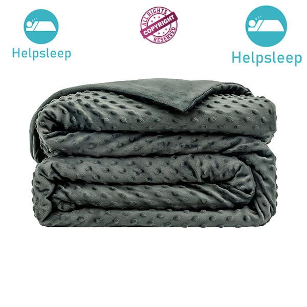 Rhino minky fleece blanket bed products in household