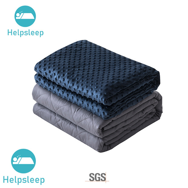 Rhino spd weighted blanket twin in household