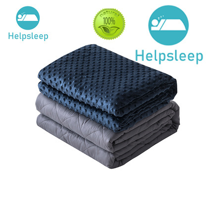 Rhino wholesale spd weighted blanket bed products bed linings