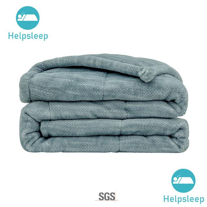 Rhino heavy microfiber blanket in household