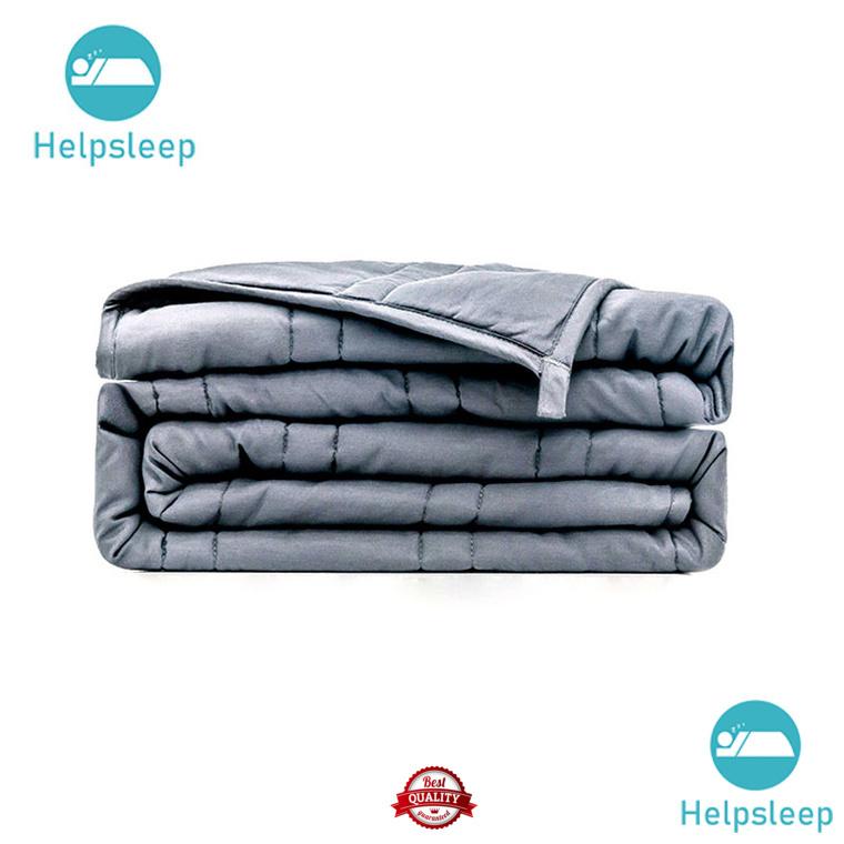 spd weighted blanket Bedding Rhino