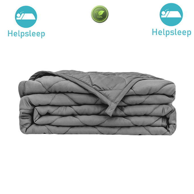 Rhino easy cooling weighted blanket new products Bedding