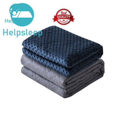 Rhino spd weighted blanket adult bed linings