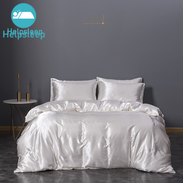 Rhino Raw silk quilt cover company Bedding