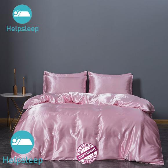 Rhino Silk-blend duvet cover company Bedding