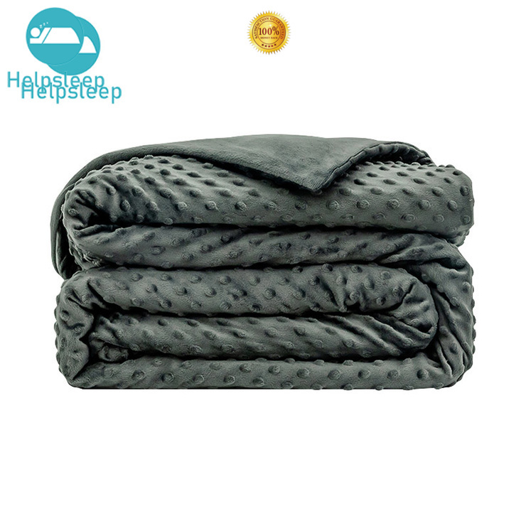 Rhino minky weighted blankets bed products bed linings