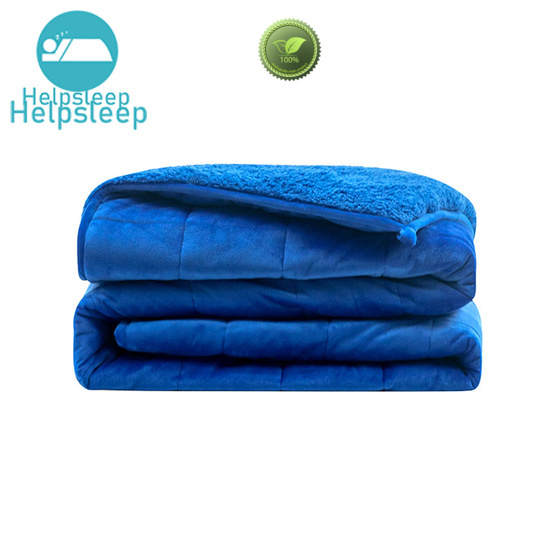 Rhino spd weighted blanket adult in household