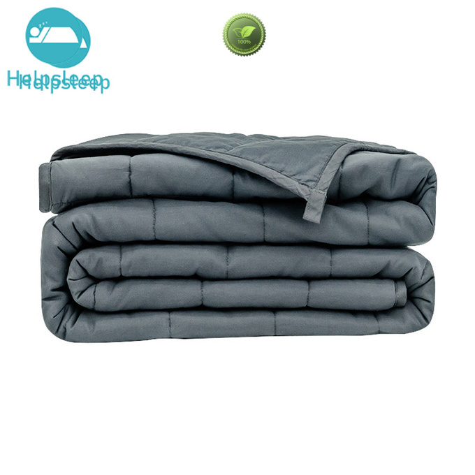 organic heavyweight cotton blanket adultBedding
