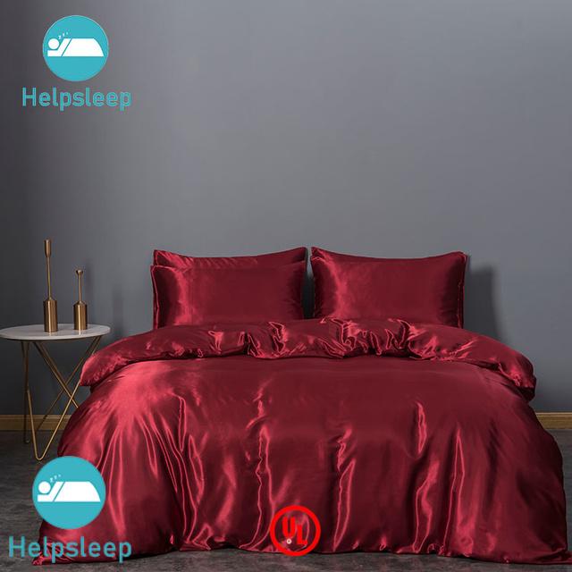 Rhino Silk single quilt Supply bed linings